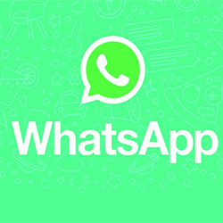 2.WhatsAPP